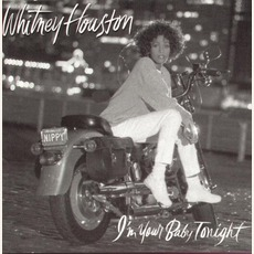 I'm Your Baby Tonight mp3 Album by Whitney Houston