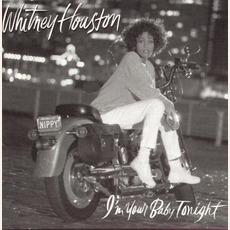 I'm Your Baby Tonight mp3 Album by Whitney Houston