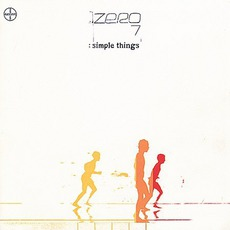 Simple Things mp3 Album by Zero 7