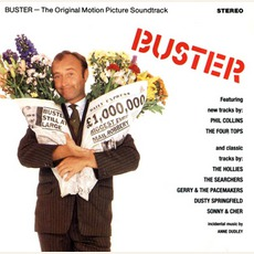 Buster mp3 Soundtrack by Anne Dudley