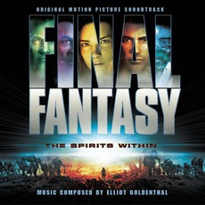 Final Fantasy: The Spirits Within mp3 Soundtrack by Lara Fabian