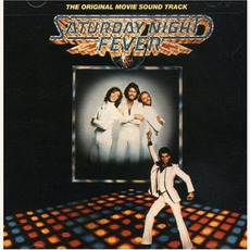 Saturday Night Fever mp3 Soundtrack by Bee Gees