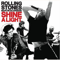 Shine A Light mp3 Soundtrack by The Rolling Stones