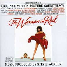 The Woman In Red mp3 Soundtrack by Stevie Wonder