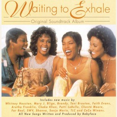 Waiting To Exhale mp3 Soundtrack by Whitney Houston