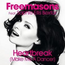 Heartbreak (Make Me A Dancer) (Promo CD)