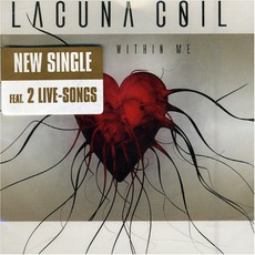 Within Me mp3 Single by Lacuna Coil