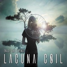 Enjoy The Silence mp3 Single by Lacuna Coil