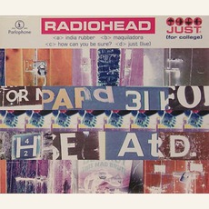Just (For College) mp3 Single by Radiohead