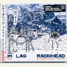 Com Lag (Japan Edition) mp3 Single by Radiohead
