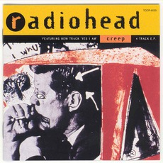 Creep (UK) mp3 Single by Radiohead