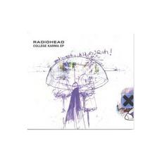 College Karma mp3 Single by Radiohead