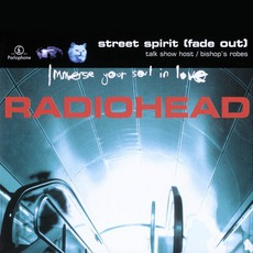 Street Spirit (Fade Out) mp3 Single by Radiohead