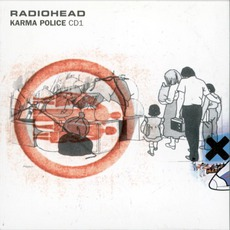 Karma Police mp3 Single by Radiohead