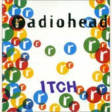 Itch mp3 Single by Radiohead