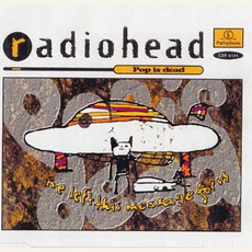 Pop Is Dead mp3 Single by Radiohead