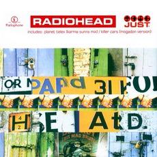 Just mp3 Single by Radiohead