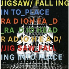 Jigsaw Falling Into Place mp3 Single by Radiohead