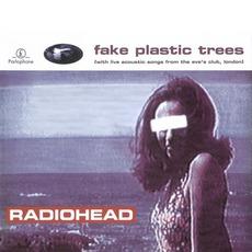 Fake Plastic Trees mp3 Single by Radiohead