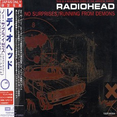 No Surprises / Running From Demons (Japan Edition)