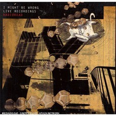 I Might Be Wrong - Live Record mp3 Single by Radiohead
