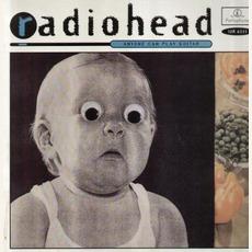 Anyone Can Play Guitar - Tour mp3 Single by Radiohead