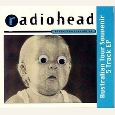 Anyone Can Play Guitar mp3 Single by Radiohead