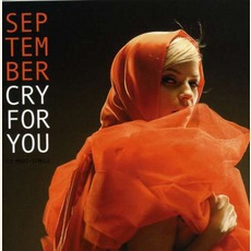 Cry For You mp3 Single by September