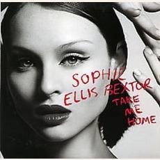 Take Me Home (A Girl Like Me) (French Promo)
