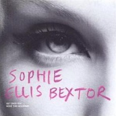 Get Over You (Mixes and Remixes) [French Promo CD] mp3 Single by Sophie Ellis-Bextor
