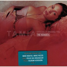 Officially Missing You mp3 Single by Tamia