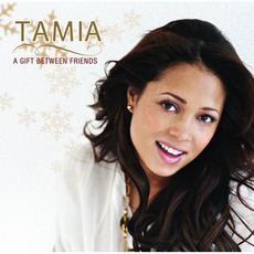 A Gift Between Friends mp3 Single by Tamia