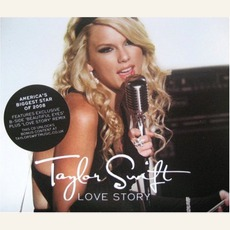 Love Story mp3 Single by Taylor Swift