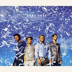Greatest Day mp3 Single by Take That