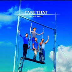 Up All Night mp3 Single by Take That