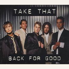Back For Good (Single #2)