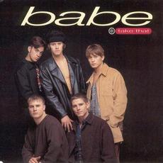 Babe mp3 Single by Take That