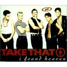 I Found Heaven (Maxi Single) mp3 Single by Take That
