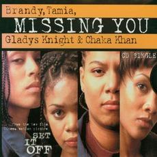 Missing You mp3 Single by Tamia & Brandy & Gladys Knight & Chaka Khan