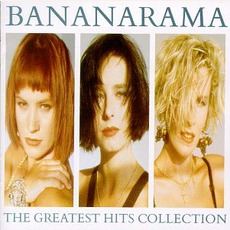 The Greatest Hits Collection mp3 Artist Compilation by Bananarama