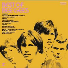 Best Of Bee Gees Vol. 1 mp3 Artist Compilation by Bee Gees