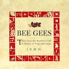 Tales From The Brothers Gibb: A History In Song 1967-1990 mp3 Artist Compilation by Bee Gees