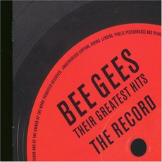 Their Greatest Hits: The Record mp3 Artist Compilation by Bee Gees