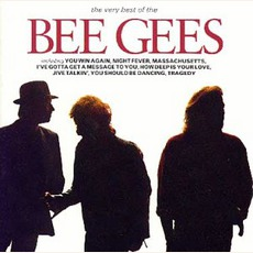 The Very Best of the Bee Gees mp3 Artist Compilation by Bee Gees