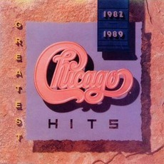 Chicago XX: Greatest Hits 1982-1989