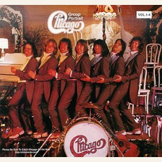 Group Portrait (1971-1991) mp3 Artist Compilation by Chicago