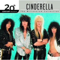 The Best Of - The Millennium Collection mp3 Artist Compilation by Cinderella