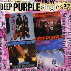 Singles A'S & B'S mp3 Artist Compilation by Deep Purple