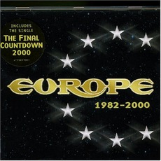 1982–2000 mp3 Artist Compilation by Europe