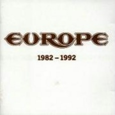 1982-1992 mp3 Artist Compilation by Europe
